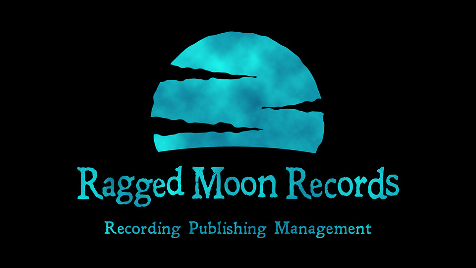 ragged moon LOGO